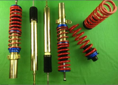 Shock absorber manufacturers share the steps to successfully complete the work of shock absorbers(图1)